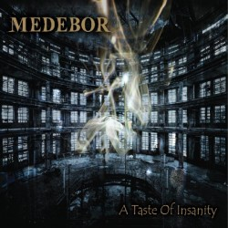medebor a taste of insanity
