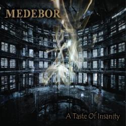 medebor a taste of insanity