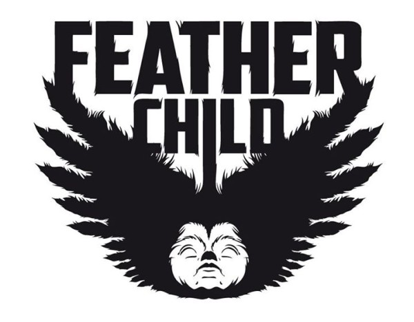 feather child