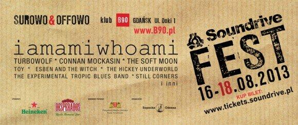 soundrive fest 2013
