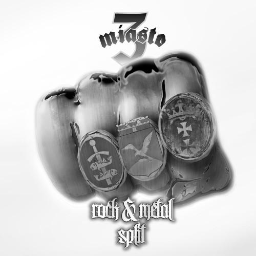 3miasto Rock Metal Split