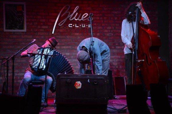 Pippurikirurgi Blues Club