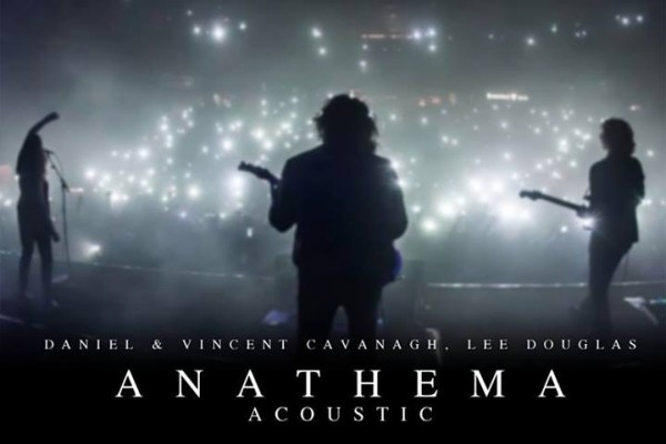 anathema acoustic parlament