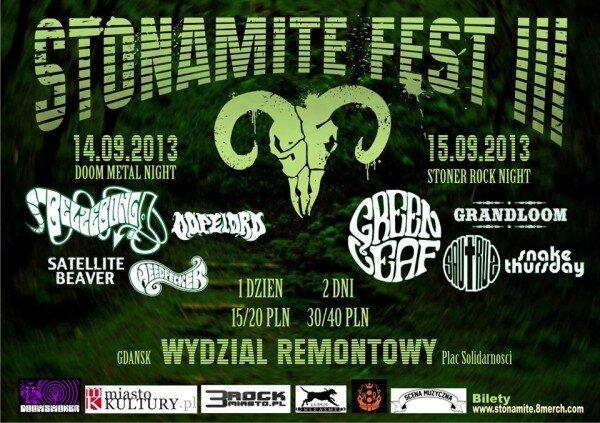stonamite fest 3