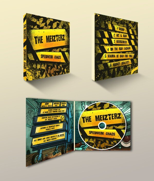 The Meizterz