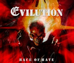 evilution race of hate