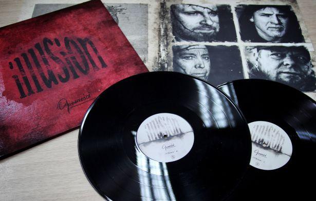 illusion opowiesci vinyl