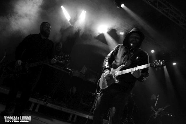 "Blindead: nowa płyta ""Ascension"""