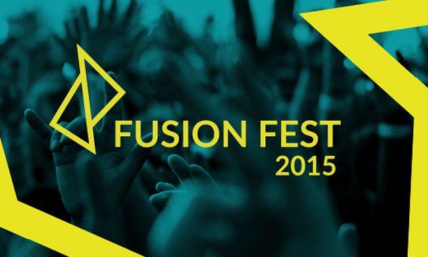 fusion fest 2015