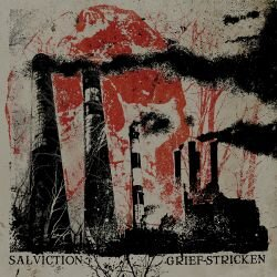 salviction grief stricken