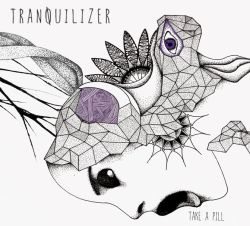 tranquilizer take a pill