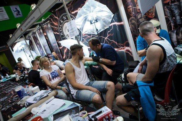 gdansk tattoo konwent 2015 3
