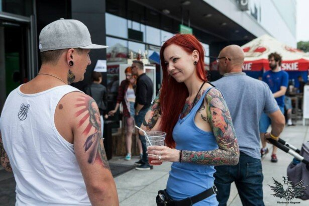gdansk tattoo konwent 2015 5