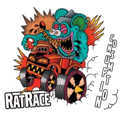 ratrace consumption
