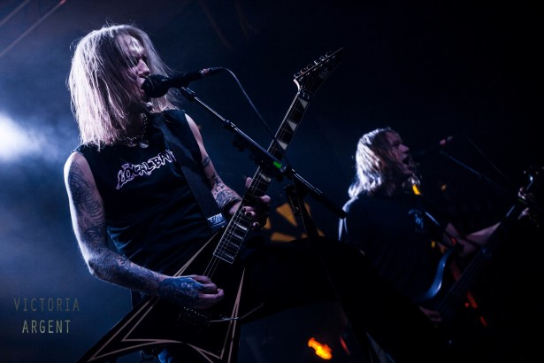 Children of Bodom / fot. Victoria Argent