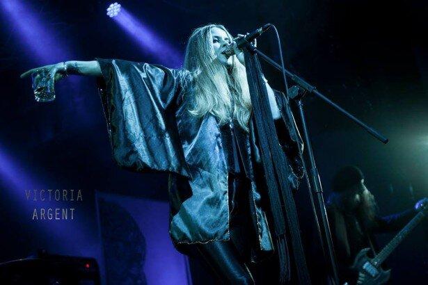 Lucifer / fot. Victoria Argent