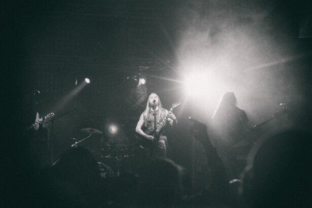 Bloodthirst / fot. Wojciech Miklaszewski