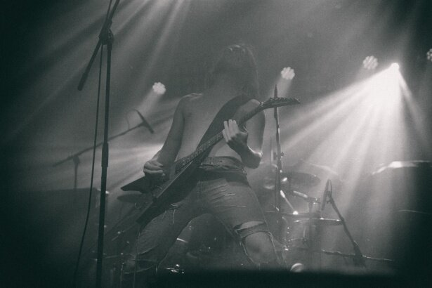 Furia / fot. Wojciech Miklaszewski