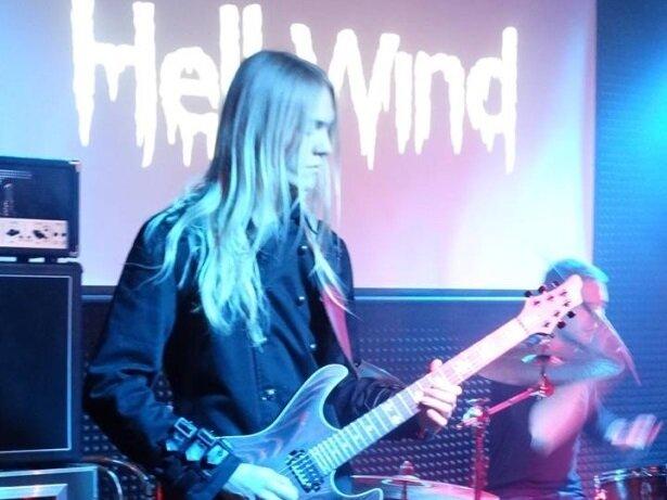 Hell Wind